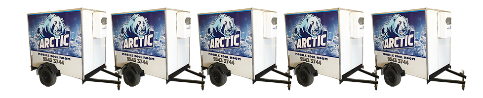 Arctic Coolrooms